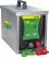 Electrificateur batterie 12V, avec boîtier de transport fermé - P200
