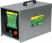 Electrificateur sur batterie 12 V avec boitier de transport ouvert - P100