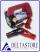 Electropompe de transvasement fioul / Gasoil / GNR 40 LT / min 160W 12V