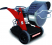Chauffage radiant infrarouge au fuel IFT 42