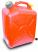 Jerricane pour carburant 10 Lt avec bec verseur