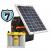 Kits solaires S220 Modèle S220: B200+20W+Opt.2,7L