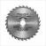 Lames pour scies circulaires EY4542LZ  - Lame bois 135 mm / 30 dents - EY45A2/4542