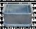 Mangeoire rectangulaire, galvanisé, 45cm x 33cm x 24cm