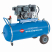 Mobiler Kolbenkompressor BM 100/330