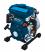 MOTOPOMPE 11M3/H pour eaux claires et eaux peu chargées