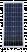 Panneau solaire 20 watt avec support pour ranger AN 3000