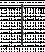 Piquet plastique, noir, avec 4 passe-fils, longueur 70cm