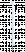 Piquet plastique standard 138 cm 12 œillets