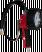 Gonfleur professionnel calibre jusque 10 bar 100cm