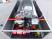 Remorque GRV Fill'n ride - 320 litres - Pompe éléctrique 220V - FR320 fermée