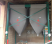 Silo Complet Vol: 27,2 m3 Toile UV+, Châssis 4,5 m