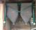 Silo Complet Vol: 44,0 m3 Toile UV+, Châssis 5,6 m