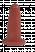 Tétine de rechange pour la valve flottante Horizont réf. 30012 en coque de 3 pièces