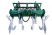 Chisel FL 2500 (4 dents) : technologie innovante, complet avec suspension à trois points, supports de fixation et bras supérieur mécanique