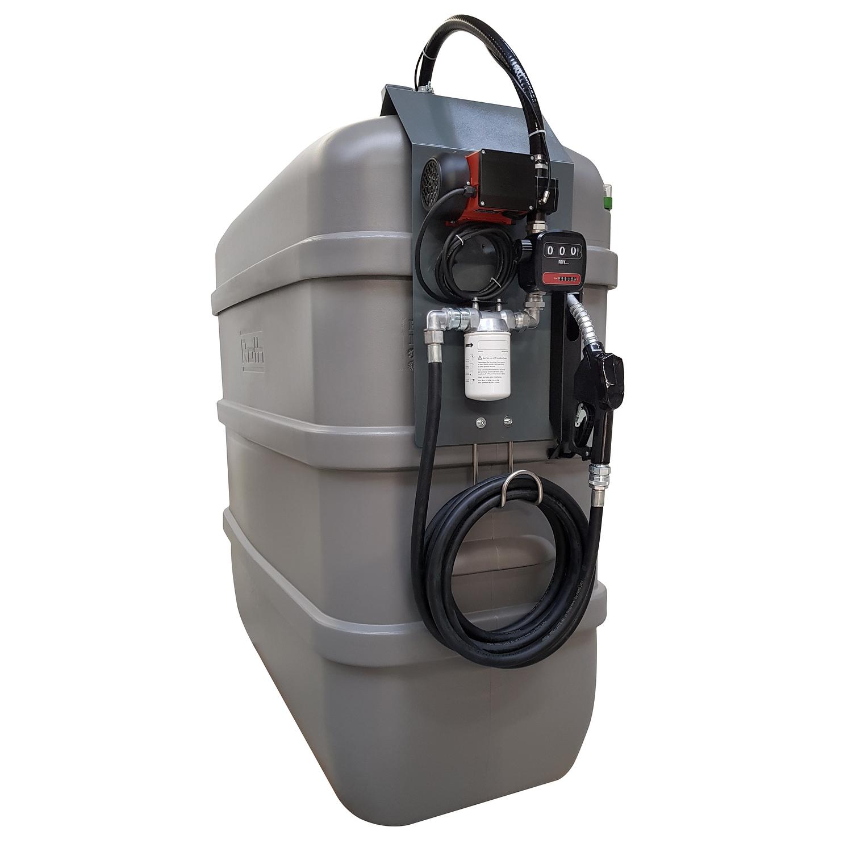 ARIA compressa contenitore per l/'uso stazionaria fino a 11 bar senza rubinetteria contenitore