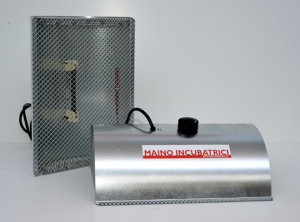 Lampada elettrica a raggi infrarossi caldo bello cb1 caldo bello cb1