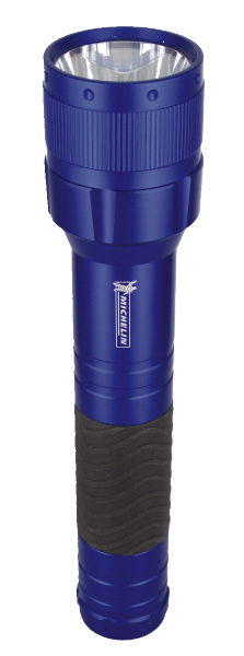Lampen & Laternen MICHELIN Aluminium LED-Taschenlampe 97 Lumen Lichtintensität IP 44 Camping & Outdoor