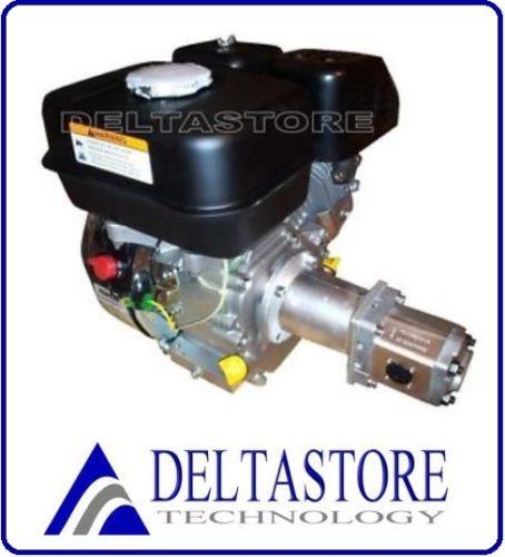 Neuf HONDA GX390 13 HP Bloc Moteur 13HP bloc cylindre en fonte manche standard